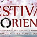 La BIOENERGETICA ANTI STRESS al Festival dell'Oriente