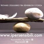 I 5 PUNTI CHIAVE DELLE PERSONE ALTAMENTE SENSIBILI (PAS)